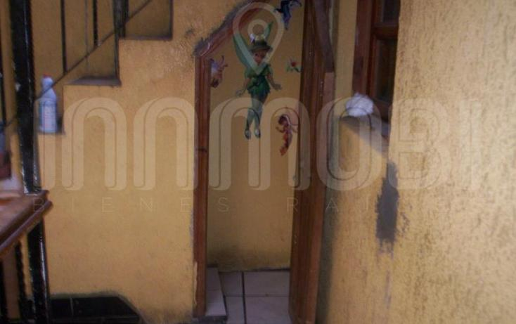 Foto de casa en venta en  , pátzcuaro, pátzcuaro, michoacán de ocampo, 784029 No. 08