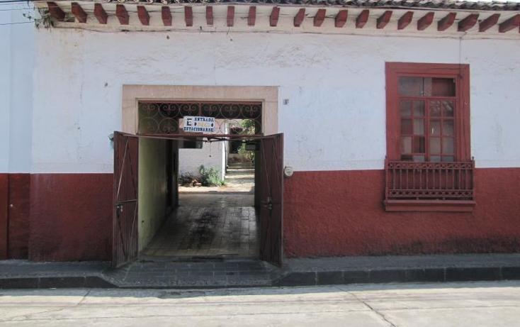 Foto de casa en venta en  , pátzcuaro, pátzcuaro, michoacán de ocampo, 882639 No. 07