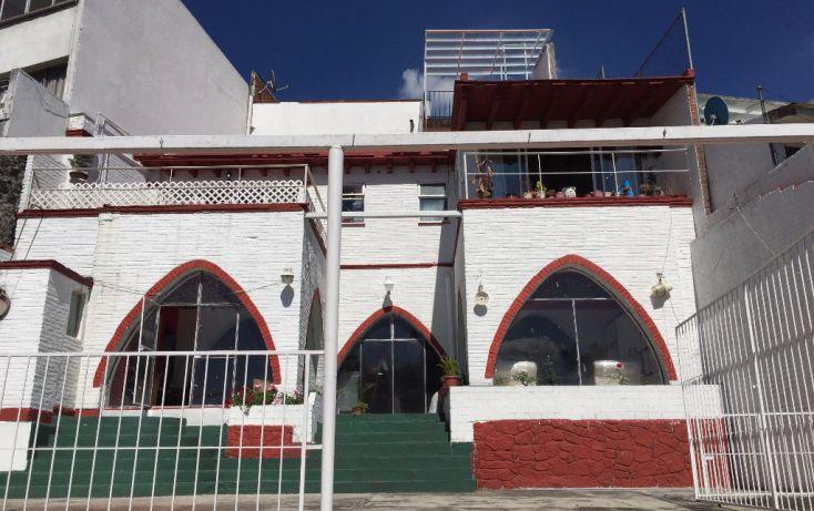Foto de oficina en renta en paulino navarro 60, lomas del huizachal, naucalpan de juárez, estado de méxico, 1708590 no 02