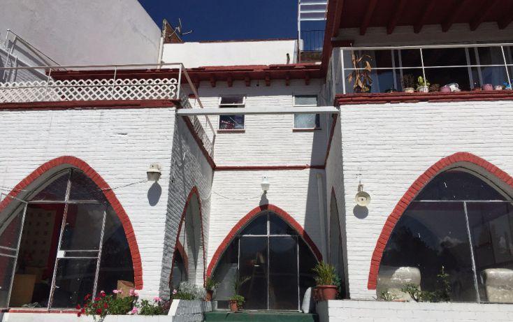 Foto de oficina en renta en paulino navarro 60, lomas del huizachal, naucalpan de juárez, estado de méxico, 1708590 no 03