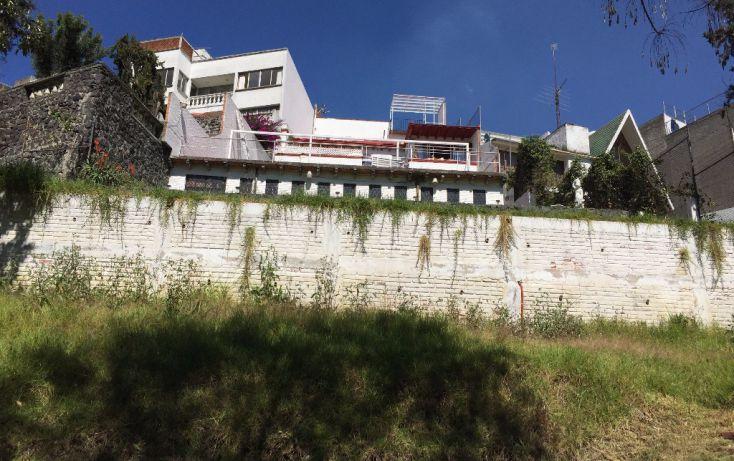 Foto de oficina en renta en paulino navarro 60, lomas del huizachal, naucalpan de juárez, estado de méxico, 1708590 no 10