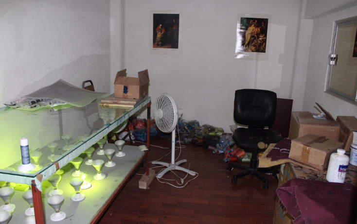 Foto de local en venta en  , paulino navarro, cuauhtémoc, distrito federal, 1637966 No. 08