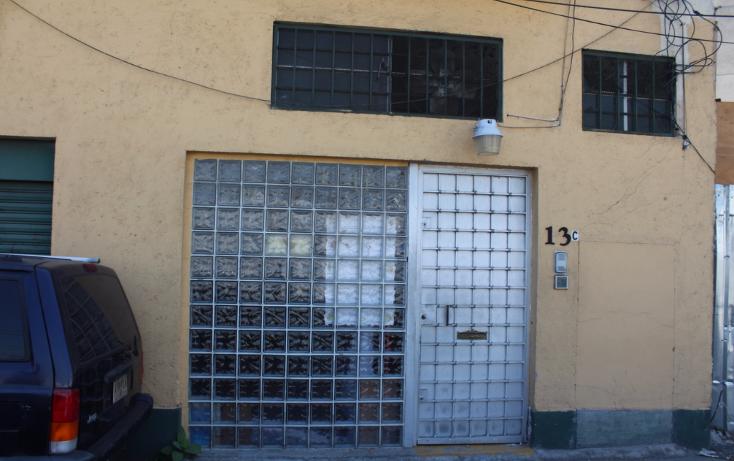 Foto de local en venta en  , paulino navarro, cuauhtémoc, distrito federal, 1637966 No. 13
