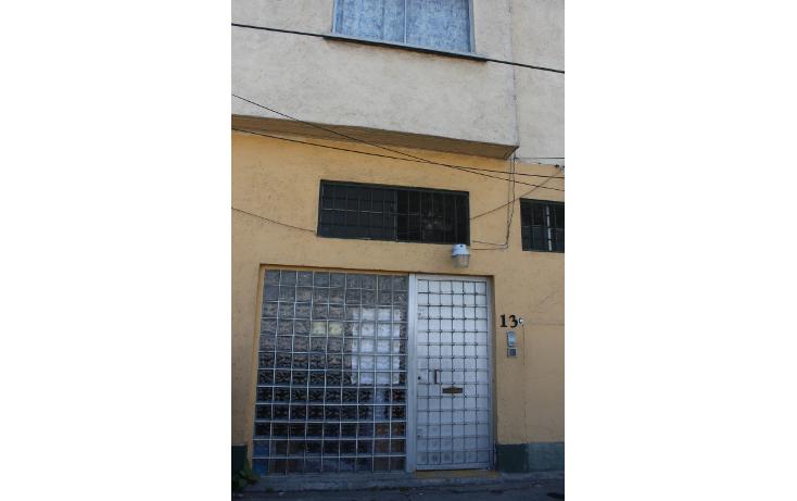 Foto de local en venta en  , paulino navarro, cuauhtémoc, distrito federal, 1637966 No. 14