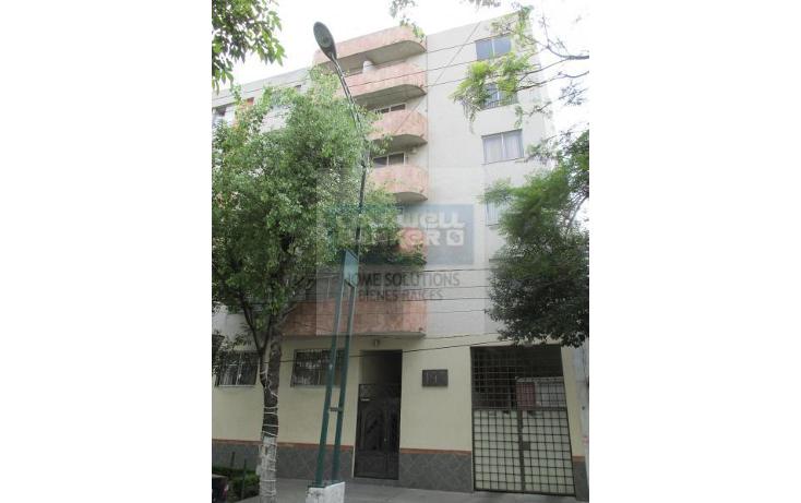 Foto de departamento en venta en  , paulino navarro, cuauhtémoc, distrito federal, 1849682 No. 01