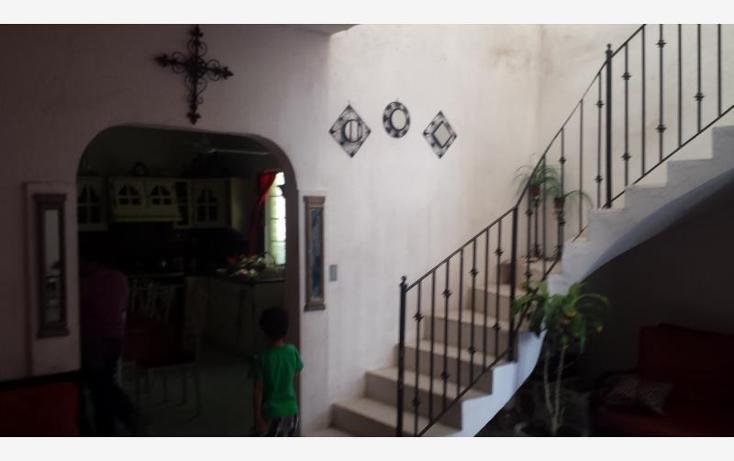 Foto de casa en venta en paulo vi 3334, camino real, guadalupe, nuevo león, 1761008 No. 03