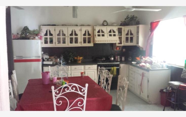 Foto de casa en venta en paulo vi 3334, camino real, guadalupe, nuevo león, 1761008 No. 05