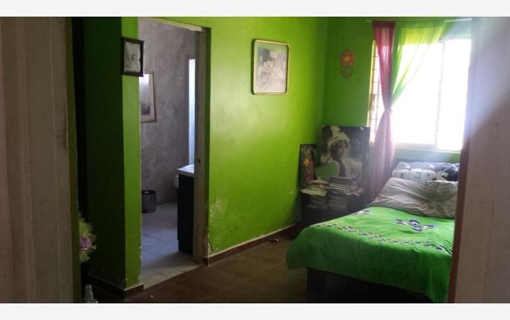 Foto de casa en venta en paulo vi 3334, camino real, guadalupe, nuevo león, 1761008 No. 07