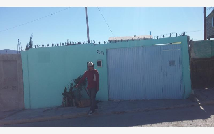 Foto de departamento en venta en paulonia 1, la morita, tijuana, baja california, 1402127 No. 01