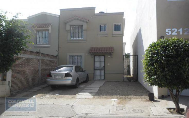 Foto de casa en renta en paulonia 5206, villa del cedro, culiacán, sinaloa, 1677963 no 01