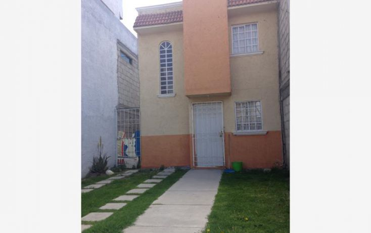 Foto de casa en venta en pavimentadora 536, los tuzos, mineral de la reforma, hidalgo, 1529280 no 01