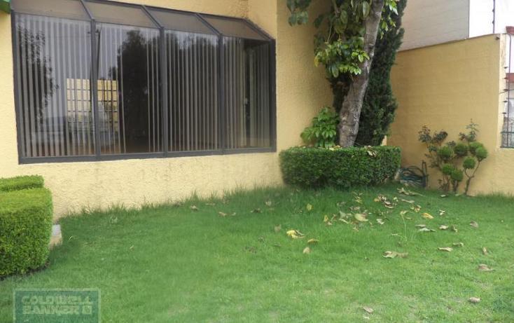 Foto de casa en renta en  92, mayorazgos del bosque, atizapán de zaragoza, méxico, 1829679 No. 04