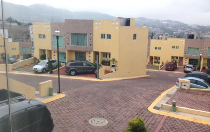 Foto de casa en condominio en venta en pavo real, las alamedas, atizapán de zaragoza, estado de méxico, 1465233 no 01