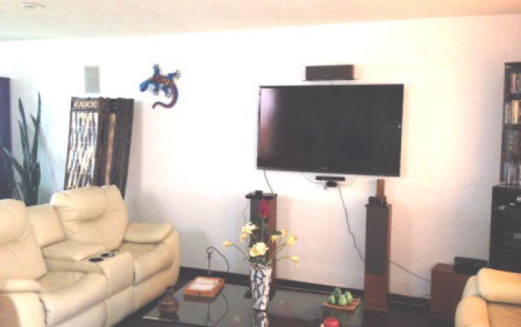 Foto de casa en condominio en venta en pavo real, las alamedas, atizapán de zaragoza, estado de méxico, 1465233 no 04