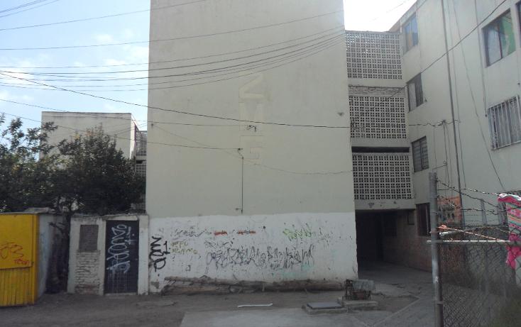 Foto de departamento en venta en  , pavón ii, soledad de graciano sánchez, san luis potosí, 1991070 No. 01