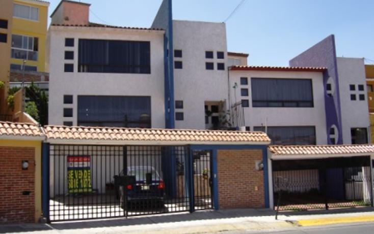 Foto de casa en venta en pavoreal , las alamedas, atizapán de zaragoza, méxico, 1749207 No. 01