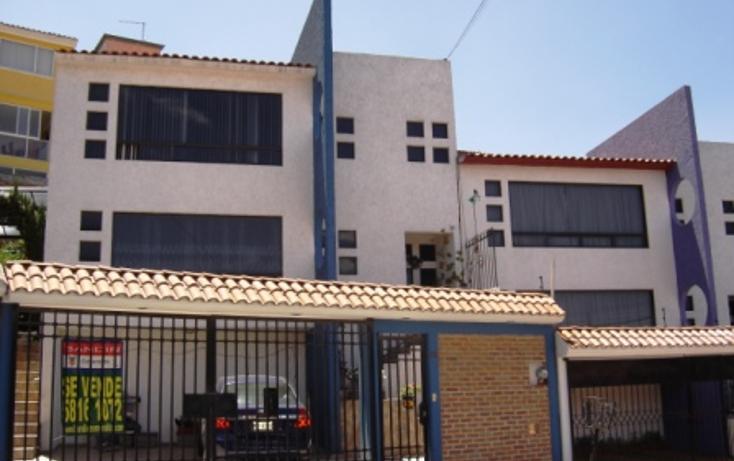 Foto de casa en venta en pavoreal , las alamedas, atizapán de zaragoza, méxico, 1749207 No. 02