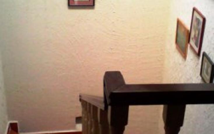 Foto de casa en venta en pavoreal , las alamedas, atizapán de zaragoza, méxico, 1749207 No. 16