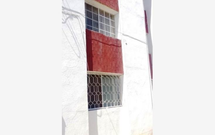 Foto de departamento en venta en pavorreal 123, la rosita fovissste, torre?n, coahuila de zaragoza, 2031920 No. 01