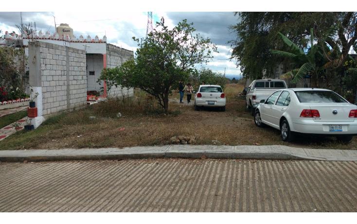 Foto de terreno habitacional en venta en  , pazulco, yecapixtla, morelos, 1069273 No. 01