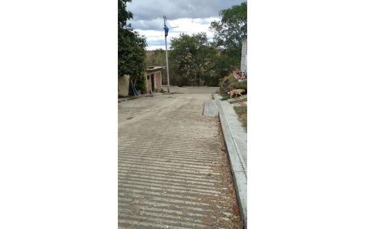 Foto de terreno habitacional en venta en  , pazulco, yecapixtla, morelos, 1069273 No. 02