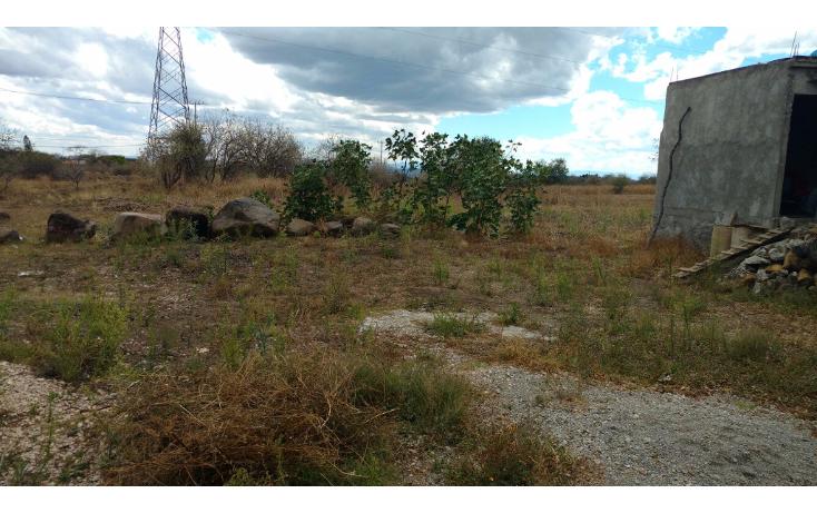 Foto de terreno habitacional en venta en  , pazulco, yecapixtla, morelos, 1069273 No. 04