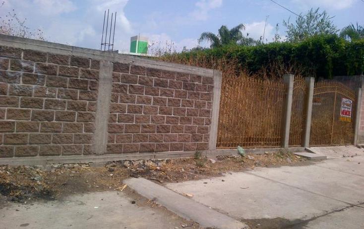 Foto de terreno habitacional en venta en  , pazulco, yecapixtla, morelos, 1779296 No. 02
