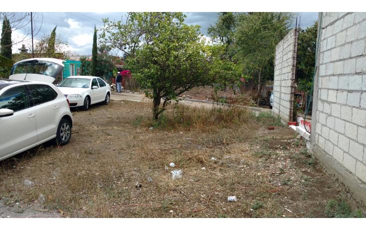 Foto de terreno habitacional en venta en  , pazulco, yecapixtla, morelos, 946809 No. 01