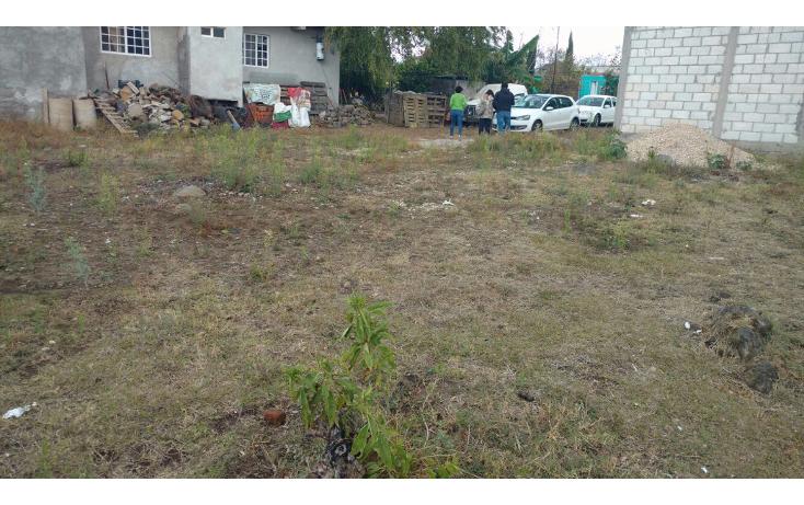 Foto de terreno habitacional en venta en  , pazulco, yecapixtla, morelos, 946809 No. 02