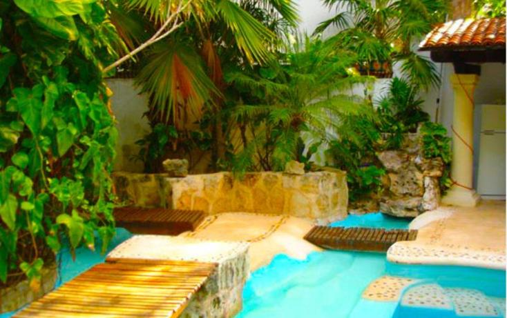 Foto de casa en venta en  pcar08, playa car fase i, solidaridad, quintana roo, 391686 No. 04