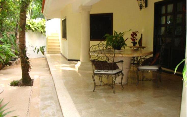 Foto de casa en venta en  pcar08, playa car fase i, solidaridad, quintana roo, 391686 No. 05