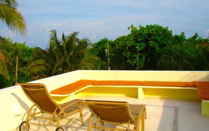 Foto de casa en venta en  pcar08, playa car fase i, solidaridad, quintana roo, 391686 No. 09