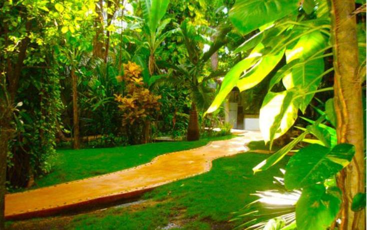 Foto de casa en venta en  pcar08, playa car fase i, solidaridad, quintana roo, 391686 No. 14