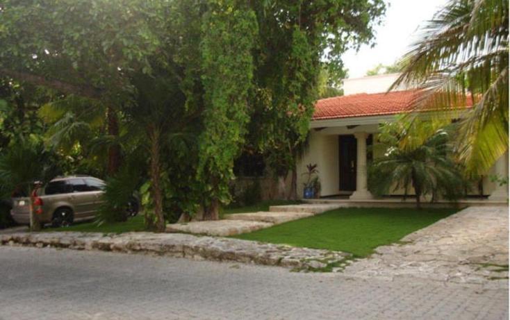 Foto de casa en venta en  pcar08, playa car fase i, solidaridad, quintana roo, 391686 No. 19