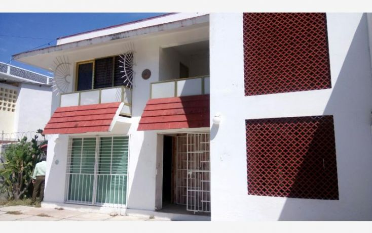 Foto de casa en venta en peary 23, costa azul, acapulco de juárez, guerrero, 1924934 no 02