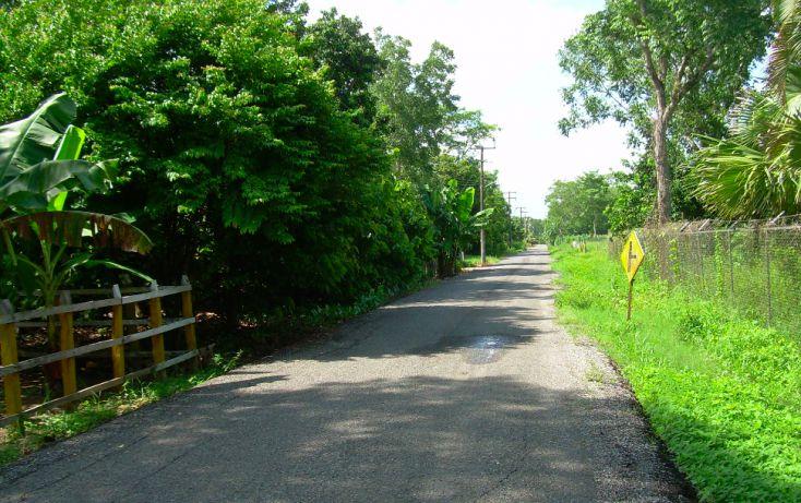 Foto de terreno comercial en venta en, pechucalco 1a secc, cunduacán, tabasco, 1088543 no 01