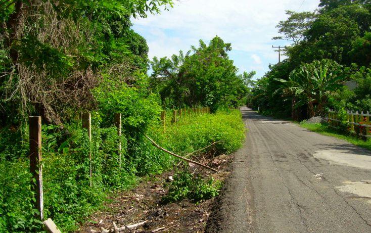 Foto de terreno comercial en venta en, pechucalco 1a secc, cunduacán, tabasco, 1088543 no 02