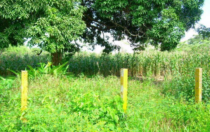 Foto de terreno comercial en venta en, pechucalco 1a secc, cunduacán, tabasco, 1088543 no 04