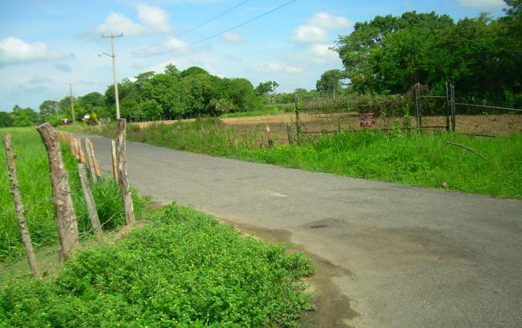 Foto de terreno comercial en venta en, pechucalco 1a secc, cunduacán, tabasco, 1088543 no 05