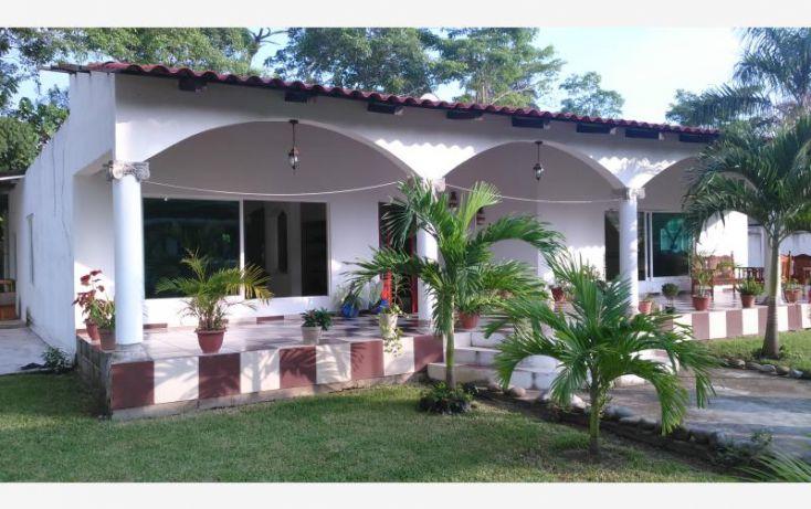 Foto de casa en venta en pechucalco via corta vecinal 33, cunduacan centro, cunduacán, tabasco, 1447545 no 02