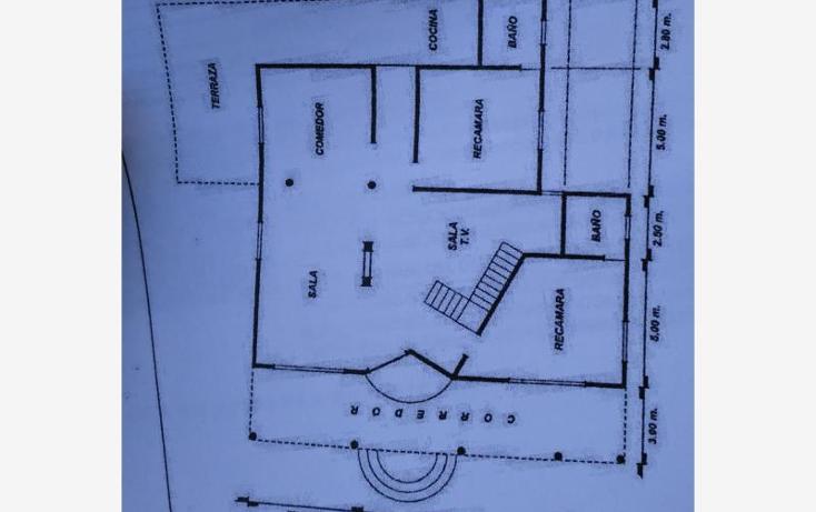 Foto de casa en venta en pechucalco via corta vecinal 33, cunduacan centro, cunduac?n, tabasco, 1447545 No. 03