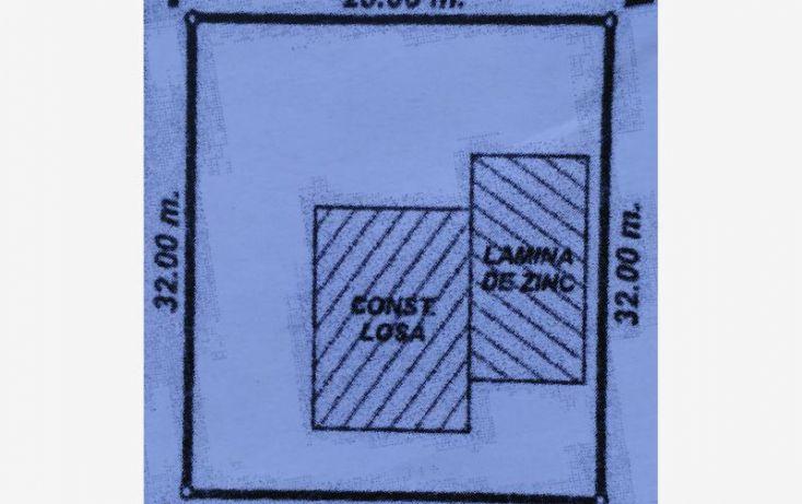 Foto de casa en venta en pechucalco via corta vecinal 33, cunduacan centro, cunduacán, tabasco, 1447545 no 04