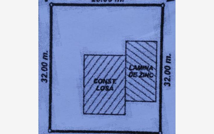 Foto de casa en venta en pechucalco via corta vecinal 33, cunduacan centro, cunduac?n, tabasco, 1447545 No. 04
