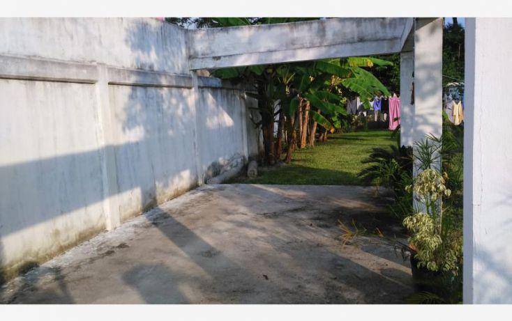 Foto de casa en venta en pechucalco via corta vecinal 33, cunduacan centro, cunduacán, tabasco, 1447545 no 06