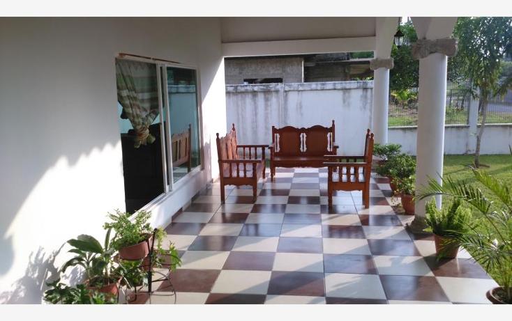 Foto de casa en venta en pechucalco via corta vecinal 33, cunduacan centro, cunduac?n, tabasco, 1447545 No. 09