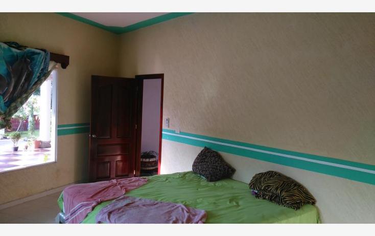 Foto de casa en venta en pechucalco via corta vecinal 33, cunduacan centro, cunduac?n, tabasco, 1447545 No. 11