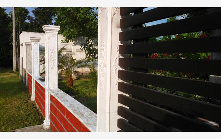 Foto de casa en venta en pechucalco via corta vecinal 33, cunduacan centro, cunduac?n, tabasco, 1447545 No. 15