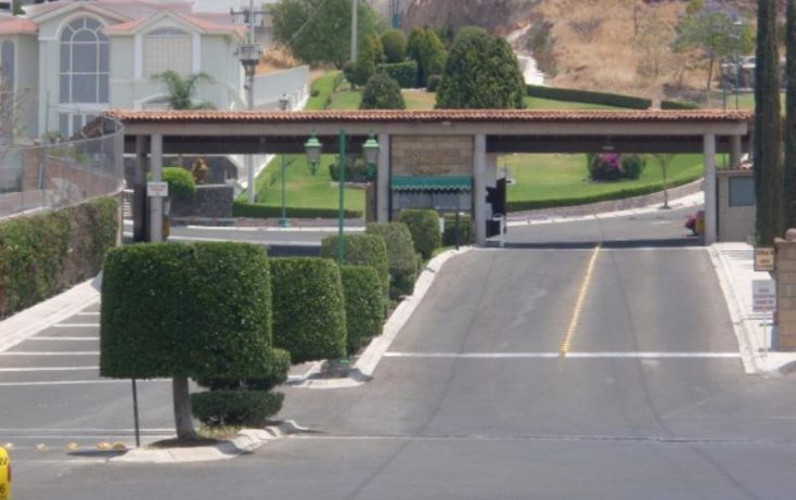 Foto de terreno habitacional en venta en pedernal, el pedregal de querétaro, querétaro, querétaro, 1344911 no 01