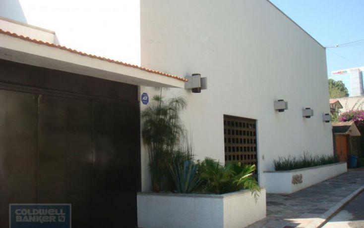 Foto de casa en venta en pedernal, jardines del pedregal, álvaro obregón, df, 1788790 no 01