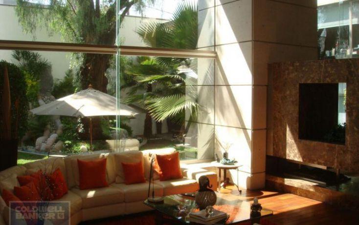 Foto de casa en venta en pedernal, jardines del pedregal, álvaro obregón, df, 1788790 no 05